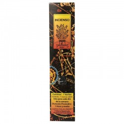 7 Men Incense Sticks